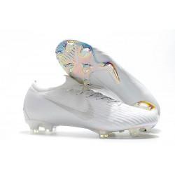 Nike Mercurial Vapor XII Elite FG Scarpa da Calcio - Bianco
