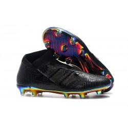 adidas Nemeziz 18+ FG Scarpa da Calcio Uomo - Nero