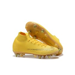 Nike Mercurial Superfly VI 360 Elite SG-PRO AC Giallo Oro